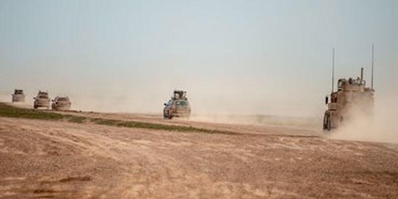 200 soldats américains vont finalement rester en Syrie
