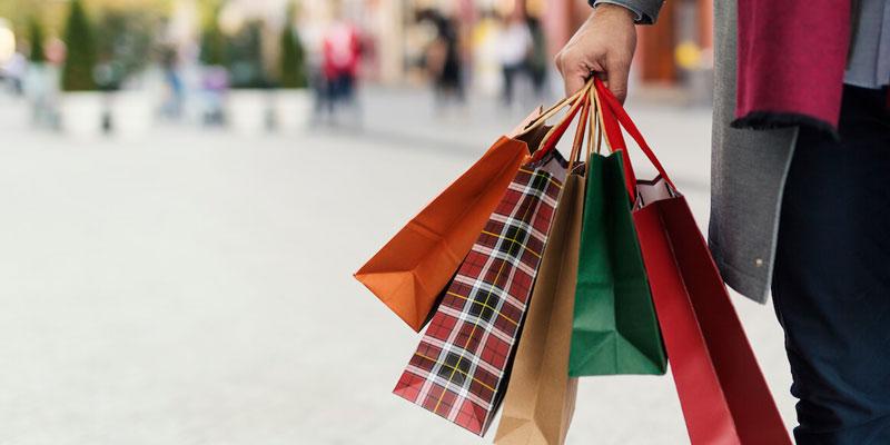 Soldes d'hiver : Affluence modeste et 647 infractions économiques