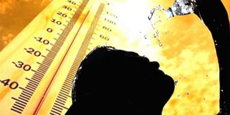 ارتفاع درجات الحرارة: وزارة الصحّة تحذّر