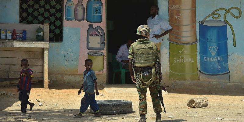 26 morts dans l'attaque d'un hôtel de Kismayo en Somalie