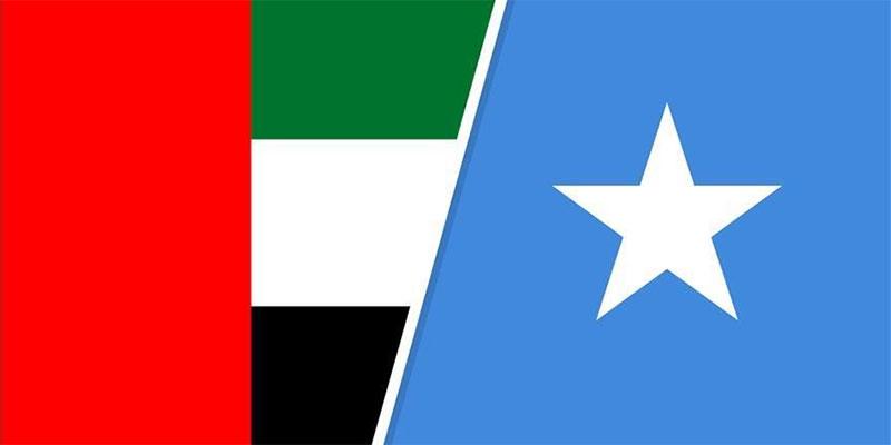 ''أرض الصومال'' تعلن تحويل مطار بربرة العسكري الإماراتي إلى مدني