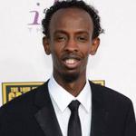 Un ancien chauffeur de taxi somalien nominé aux Oscars