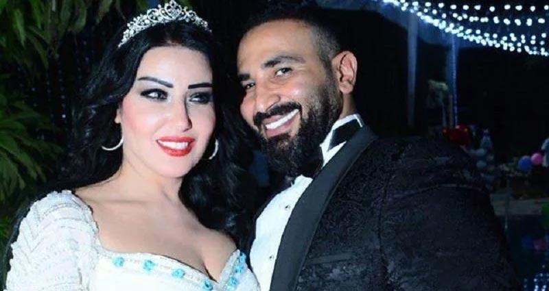 بالفيديو: سمية الخشاب تفجر مفاجآت صادمة عن زوجها منها شروعه في قتلها!