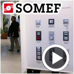 SOMEF, le leader des appareillages électriques