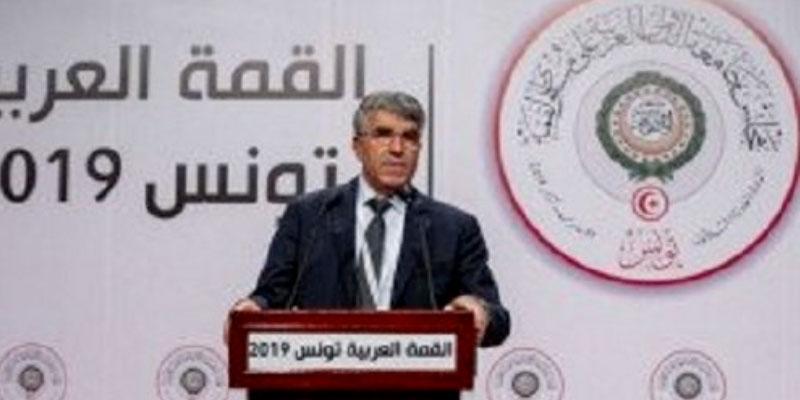 Sommet arabe de Tunis 2019, les réalisations en termes d'intégration régionale arabe sont en deçà des aspirations