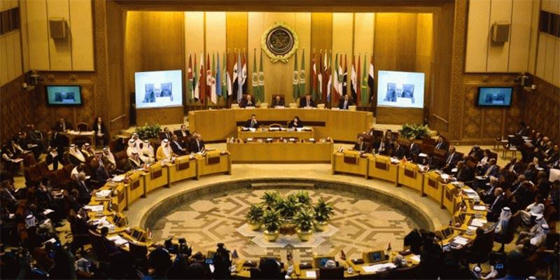الجامعة العربية تدعو لمنع التدخلات الخارجية في ليبيا