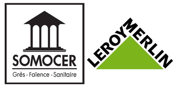 Somocer signe un accord de partenariat avec l'enseigne française Leroy Merlin