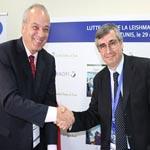 Sanofi et l'Institut Pasteur de Tunis s'associent pour lutter contre la leishmaniose