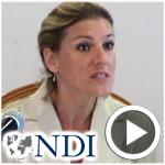 En vidéo : NDI se penche sur l'opinion des femmes tunisiennes à travers un sondage