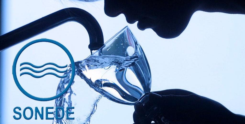 Pas de hausse des tarifs de l'eau potable, selon la SONEDE