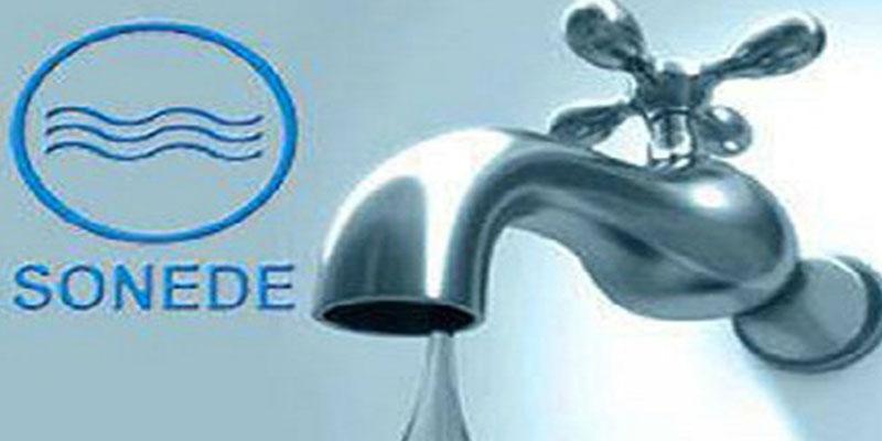 غدا: إنقطاع في توزيع الماء الصالح للشراب بهذه المناطق بالعاصمة