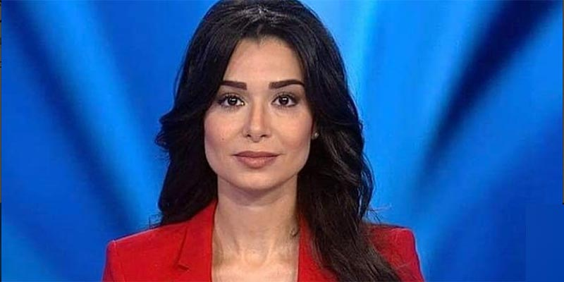 بالصور: االاعلامية التونسية سنية اليونسي تلتحق بقناة الحرة بواشنطن