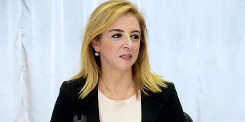 Personne ne sera tenu responsable de façon préliminaire, déclare Sonia Ben Cheihk