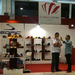 La Tunisie participe au salon des chaussures Riva Schuh en Italie