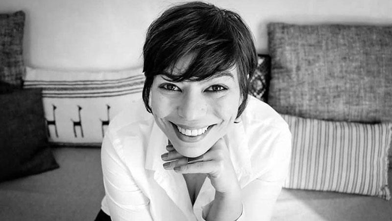 La photographe Sophia Baraket n'est plus