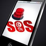SOS TN : La nouvelle application i Phone d'urgences