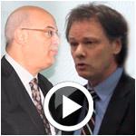 En vidéos : Discours de Hakim Ben Hamouda et David Lacoste pour Sotipapier