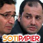 L'Offre sur les actions de la SOTIPAPIER souscrite 46 fois