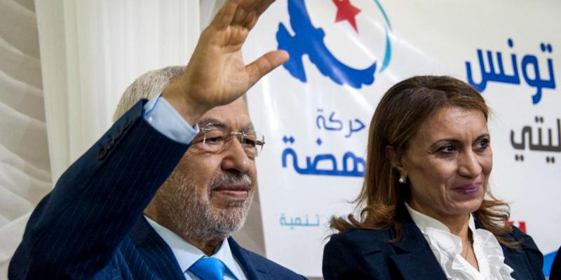 Souad Abderrahim est assez qualifiée pour devenir présidente, selon Abdelhamid Jelassi