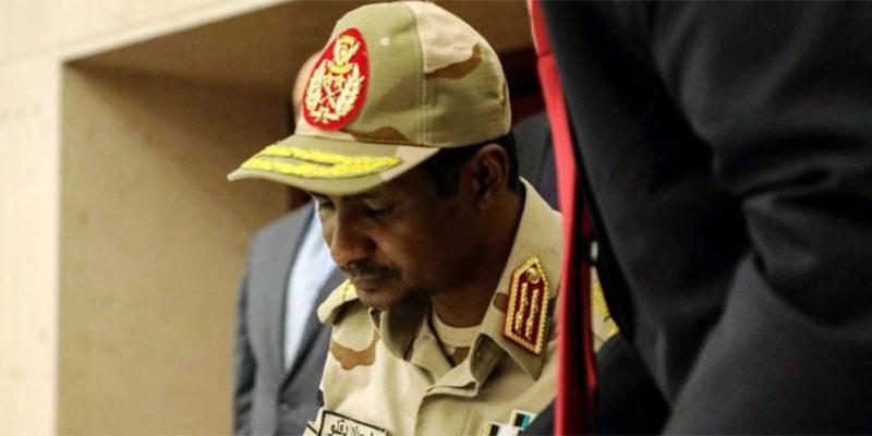 اتفاق المجلس العسكري والمعارضة بالسودان على خطة تمهد لحكومة انتقالية