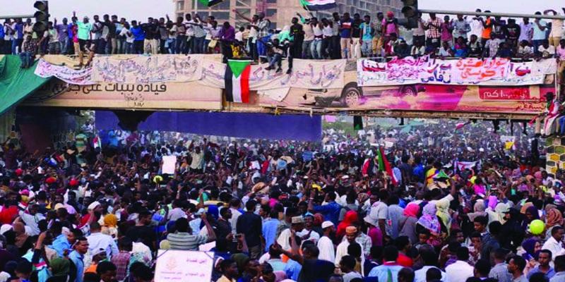 السودان: إحباط محاولة انقلابیة على المجلس العسكري الانتقالي