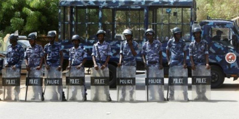 السودان: اعتقال مراسل ''وكالة الأنباء الفرنسية'' خلال تغطية تظاهرات احتجاجية