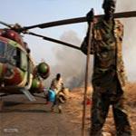 تبادل إطلاق نار بين الجنود في قاعدة عسكرية بالسودان يخلّف 5 قتلى