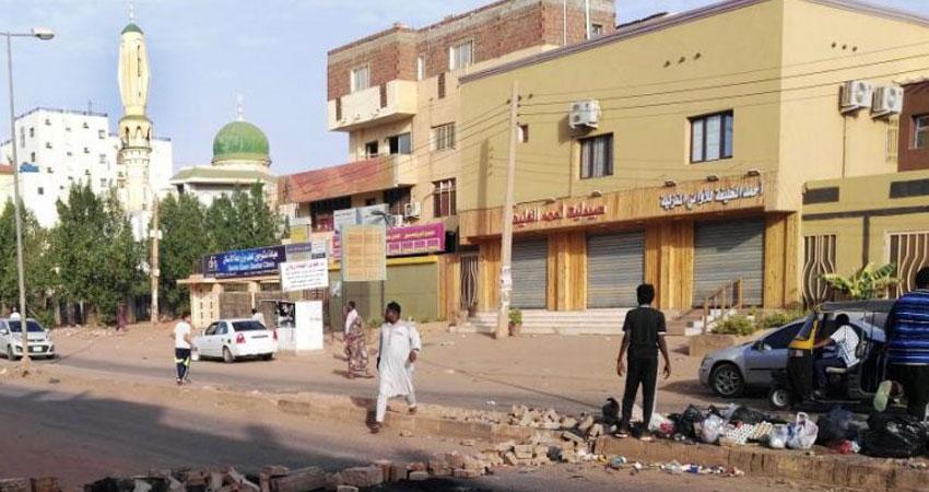 واشنطن تدين الهجمات الأخيرة على المحتجّين في السودان