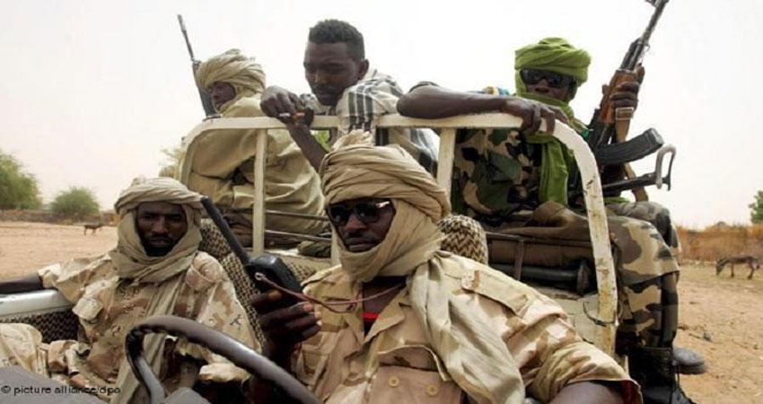 حركة سودانية تصفي قيادتها في الجنوب الليبي