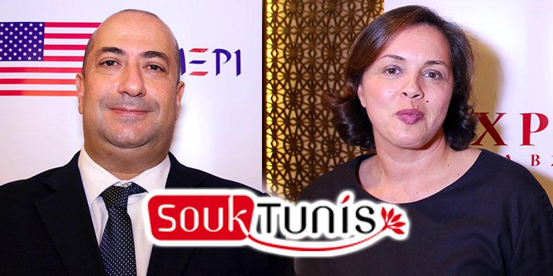 En vidéo : Tous les détails sur la nouvelle plateforme Souktunis.com