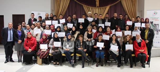Souk At-tanmia : Des ateliers pour stimuler la créativité et faire émerger des idées de startups innovantes en Tunisie