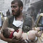 المرصد السوري لحقوق الإنسان:140 ألف قتيل في سورية منذ بدء الأزمة