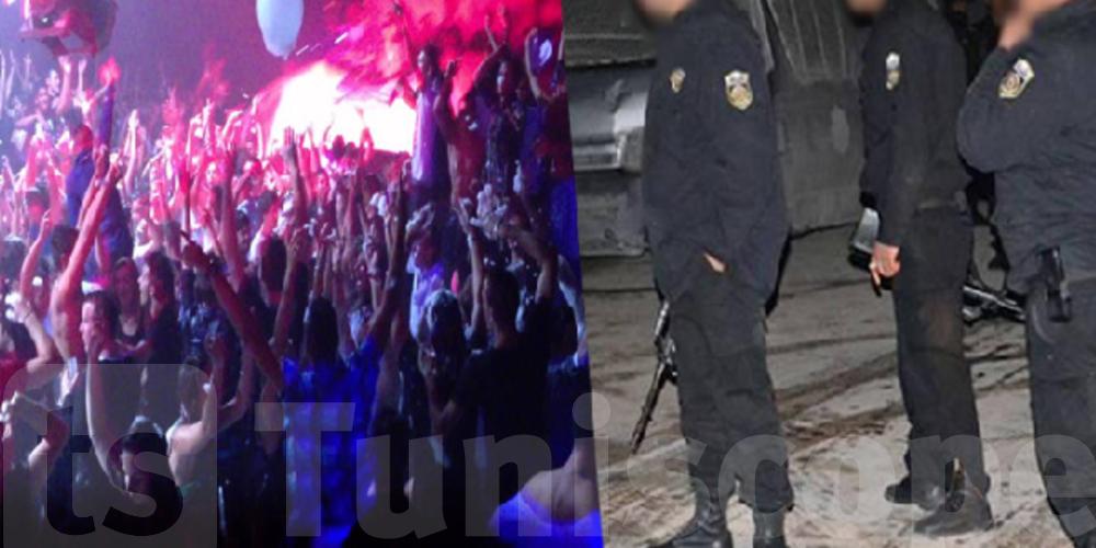 Tunisie : Deux hauts responsables limogés
