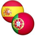 Coupe du monde 2010 - 29 juin 2010 - Espagne / Portugal