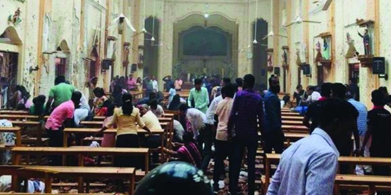 Au Sri Lanka, 87 détonateurs de bombes découverts dans une station de bus de Colombo