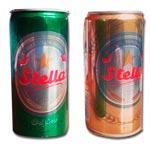 Les bières Stella 'Gold' et 'Original', disponibles dans les rayons dès cette semaine