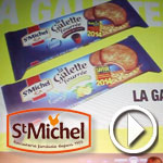 En vidéo : Saint Michel reconnu Saveurs de l'année 2014