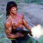 Rambo contre Daesh, prochain film de Sylvester Stallone