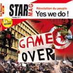 Star Mag à l'heure de la Révolution du peuple !
