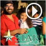 En vidéo : STAR Assurances sponsor officiel de la culture et partenaire des spectateurs de Carthage