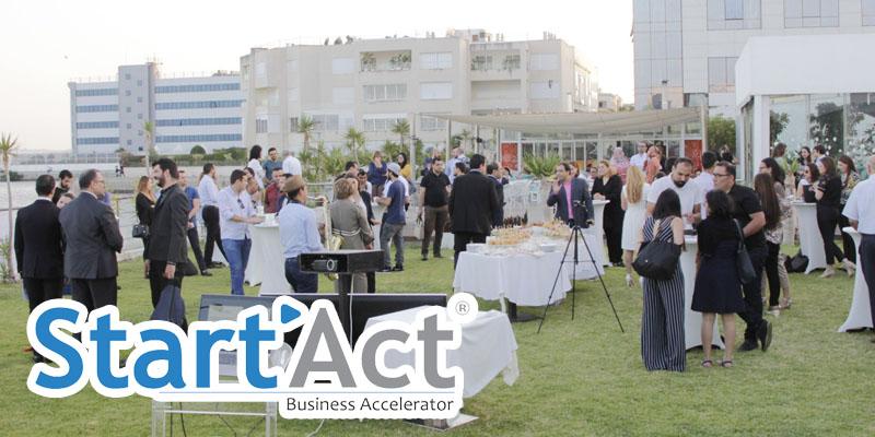 En vidéo : Tout ce qu'il faut savoir sur Start'Act