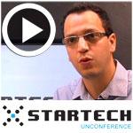 En vidéo : Présentation de l'événement 'Startech Unconference' prévu le 15 Novembre