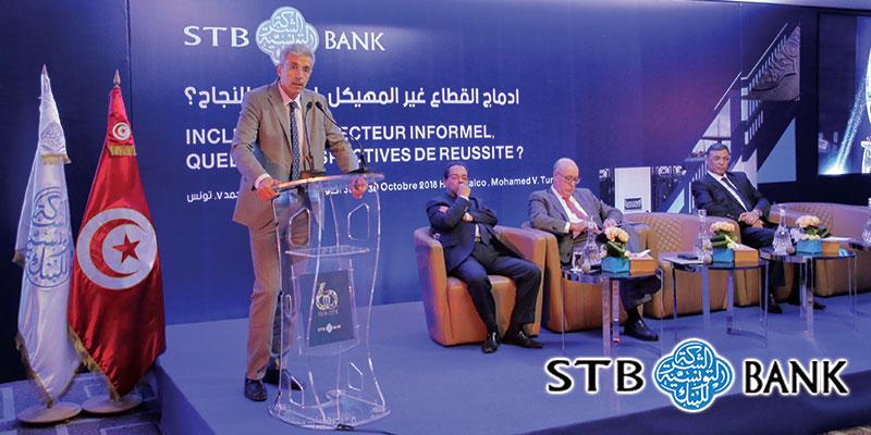 En vidéo : La STB célèbre son 60ème anniversaire en préparant l'avenir du pays