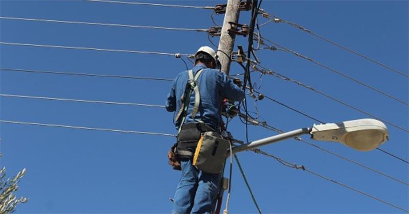 صدر بالرائد الرسمي: تحديد قيمة الخطية المالية عن الربط بعمود كهربائي للتزود بالكهرباء