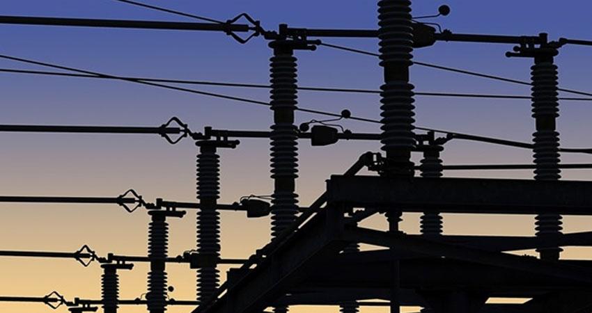 قطع التيار الكهربائي في 4 ولايات غدا الأحد