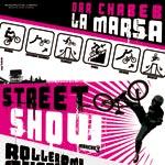 Street Show à La Marsa, le 03 avril 2010