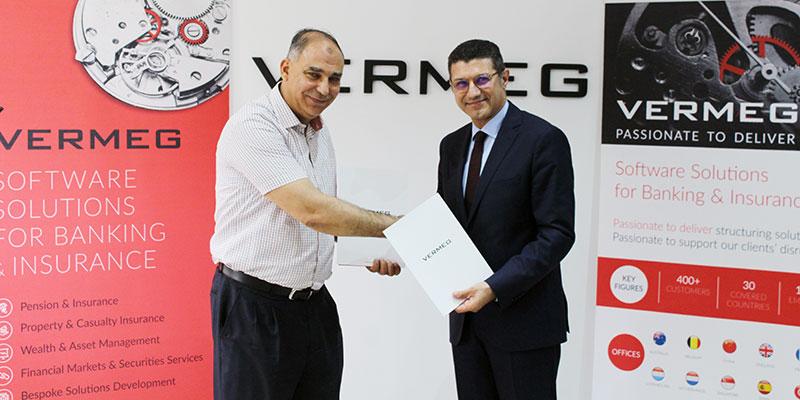 Vermeg et la Tunis Business School (TBS) signent un partenariat