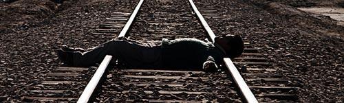 نابل : شاب يقدم على الإنتحار بالإلقاء بنفسه تحت القطار