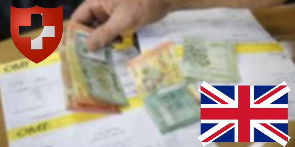 Appel de la Suisse à agir contre la chute des transferts de fonds vers les pays à faible revenu