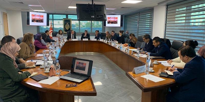 Réunion de la 9ème session du Comité de pilotage du Programme de Coopération suisse en Tunisie : la Suisse réitère son soutien à la Tunisie